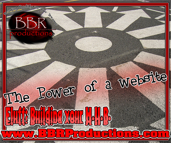 276 The Power of a website 02
