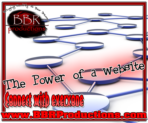 278 The Power of a website 04