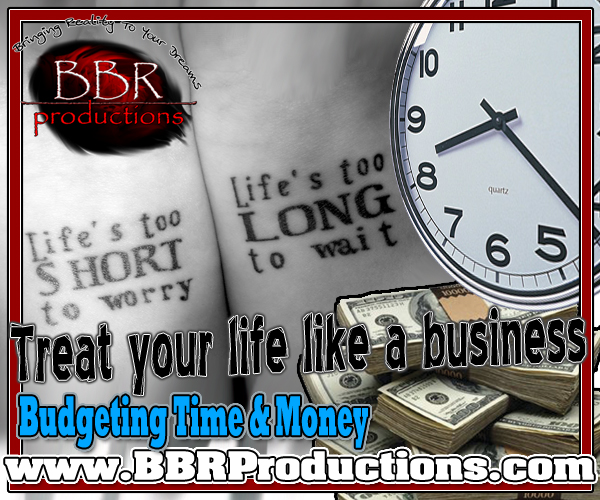 292 Treat your life like a business 03