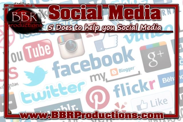BBR Productions Inc