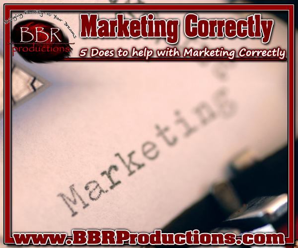BBR Productions Inc.