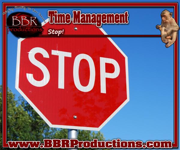 BBR Productions Inc,.