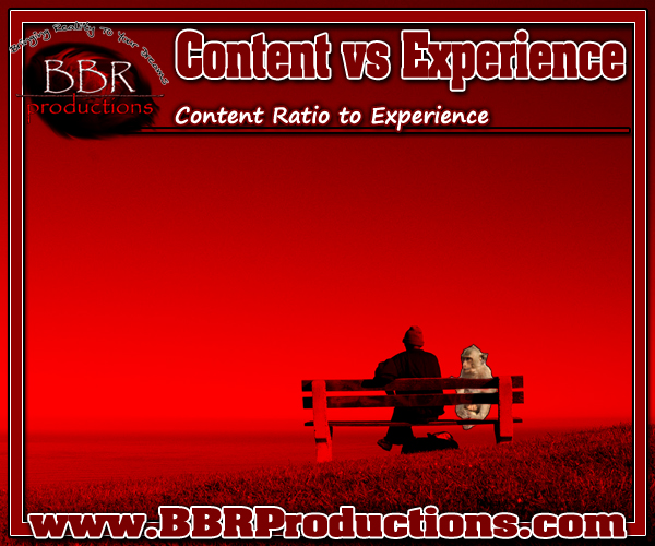 Content vs Experience 04